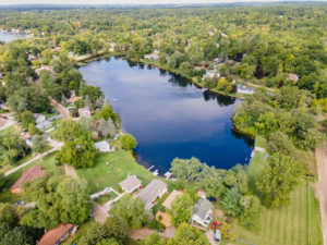 orion township homes for sale